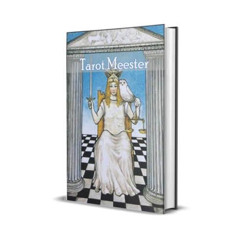 Tarot Meester e-book