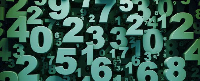 numerologie reading