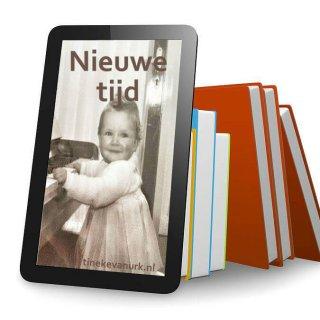 e book nieuwetijdskinderen