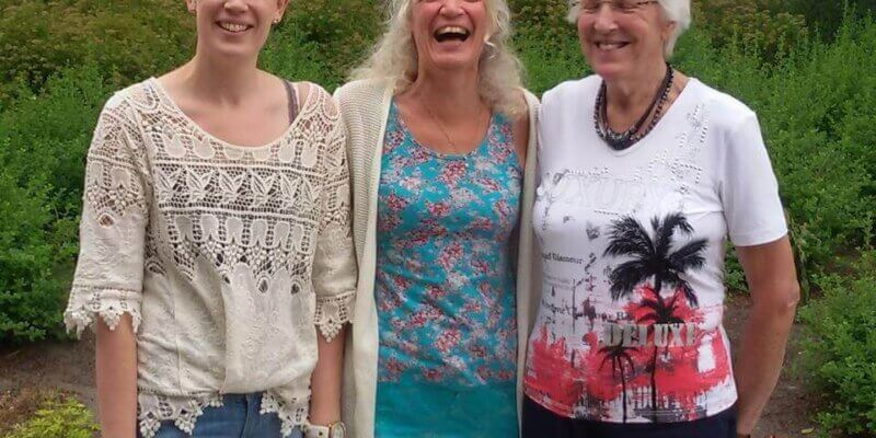 Familieopstellingen in Balkbrug