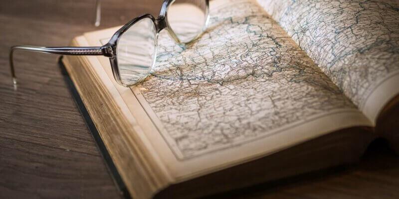 Met wijsheid je bestemming bereiken