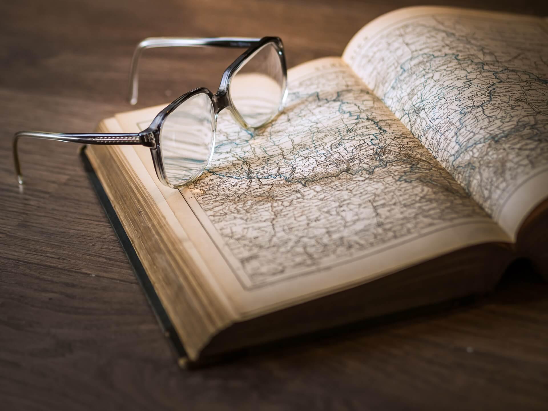 bestemming met wijsheid bereiken
