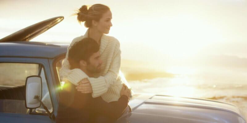 Gelukkige Relaties Weekend voor Paren