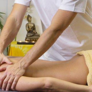 onderga een massage van tineke van urk