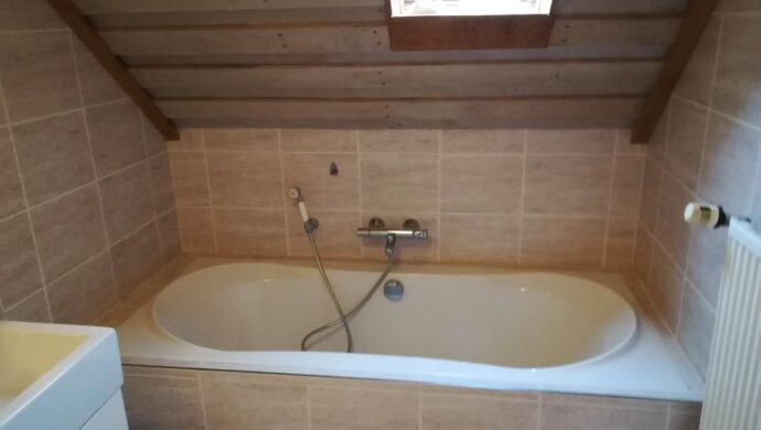 Prachtige badkamer in Ringe