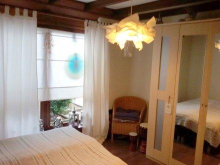 knusse slaapkamer praktijk tineke van urk