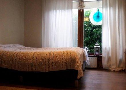 slaapkamer voor gasten praktijk tineke van urk