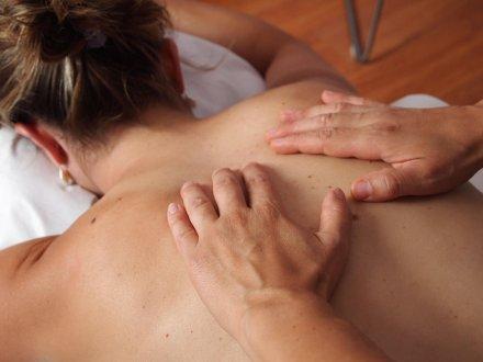 heerlijke massages waarin je helemaal weg droomt