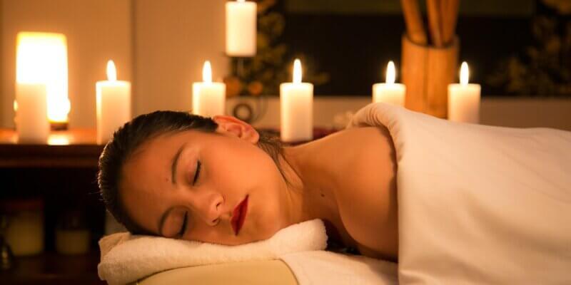 Massage is meer dan genieten