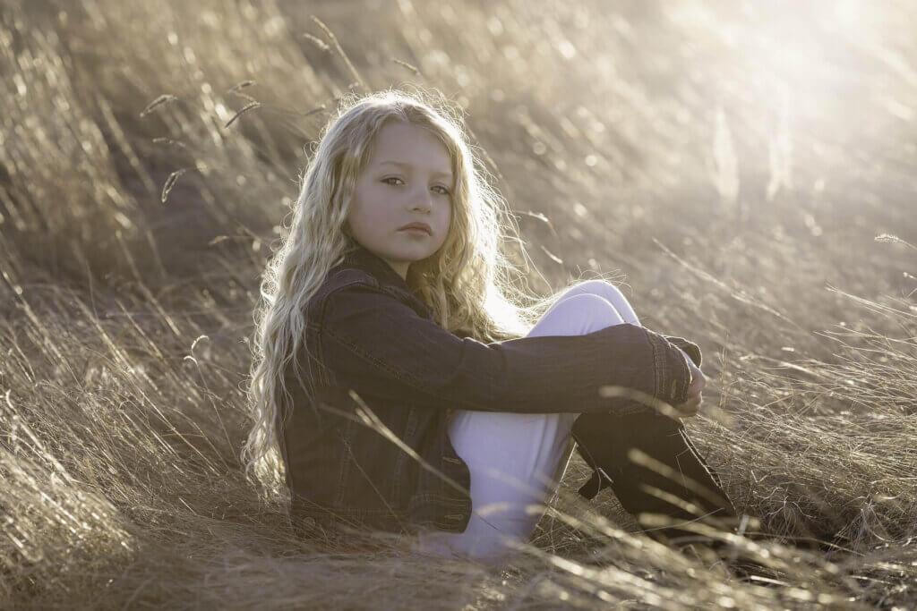 Begeleid je kind naar een gelukkiger leven
