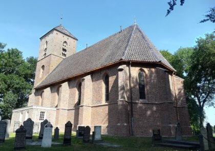 Hervormde gemeente Kolderveen
