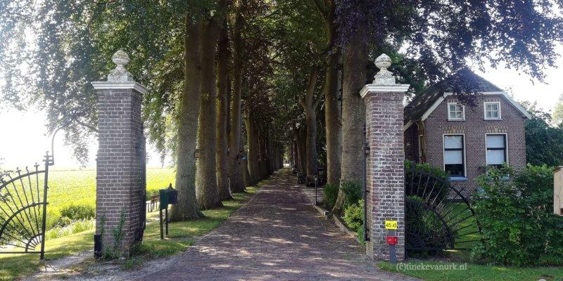 De Thijs van Urklaan te Kolderveen