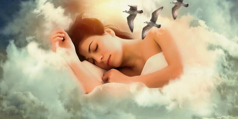 Dromen, boodschappen uit je onderbewuste