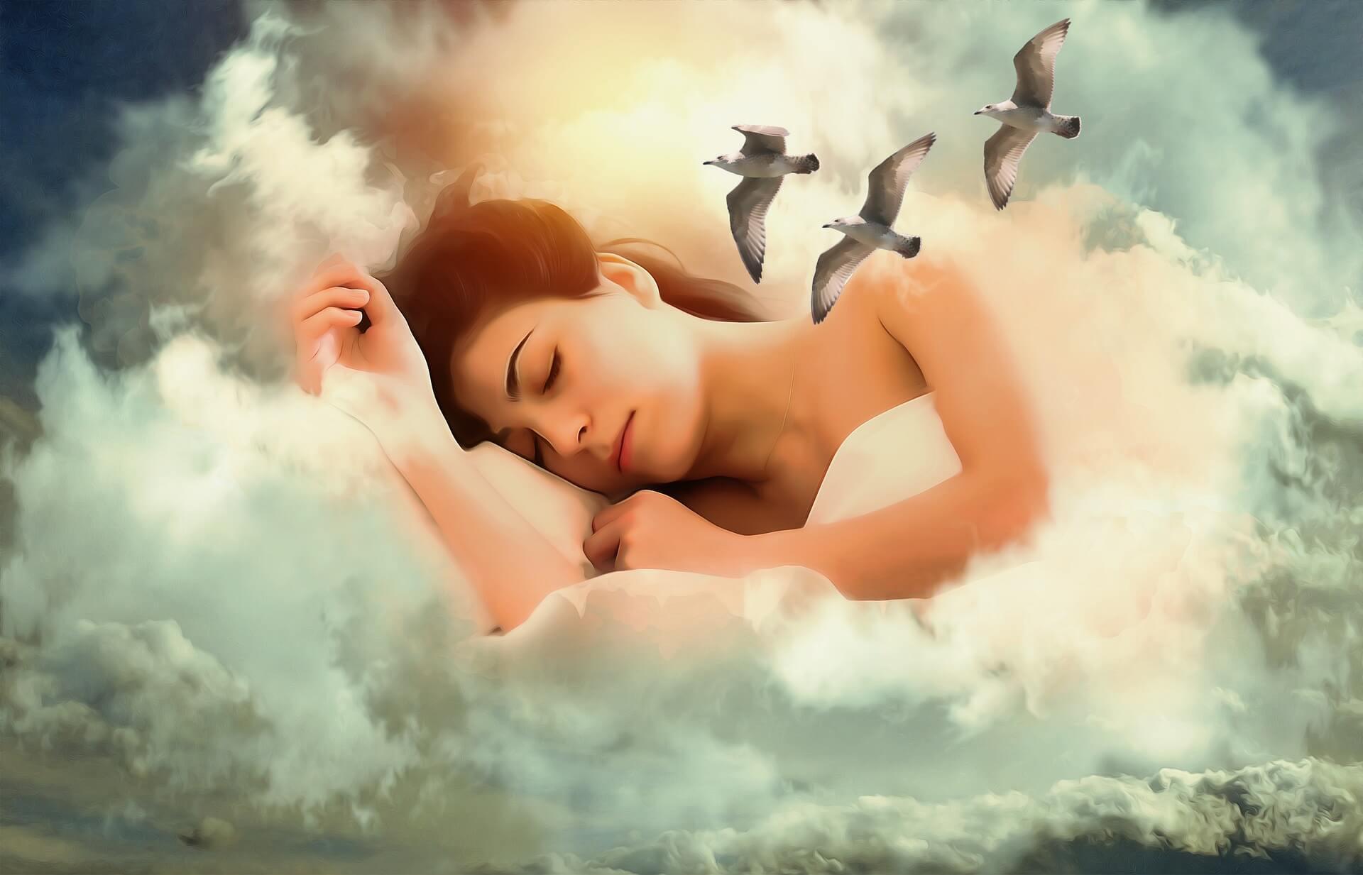 dromen boodschappen uit je onbewuste