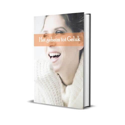 E-book het geheim tot geluk