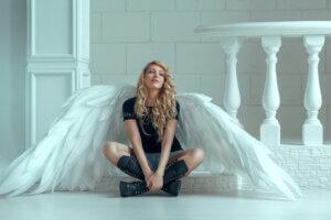 innerlijk licht engelen